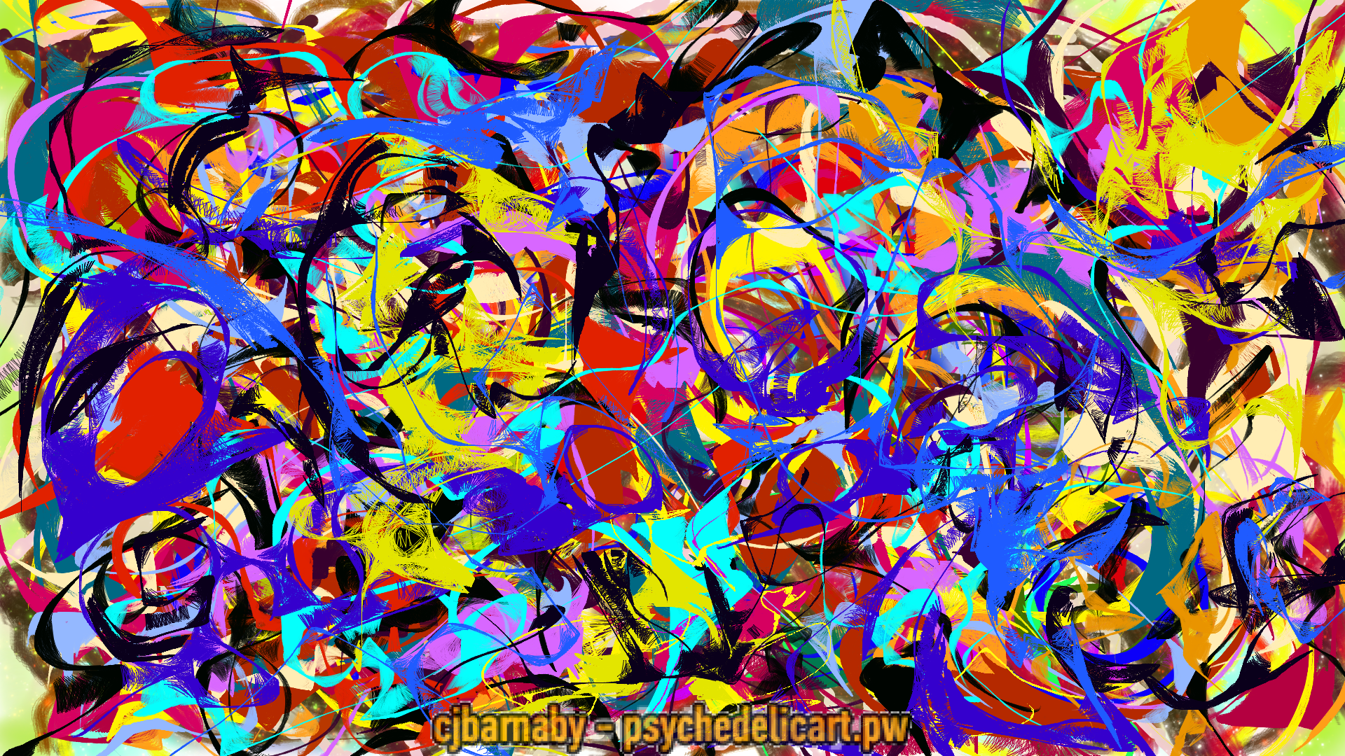 psychedelic art http://psychedelicart.pw/wp-content/uploads/SituationalAwareness.png